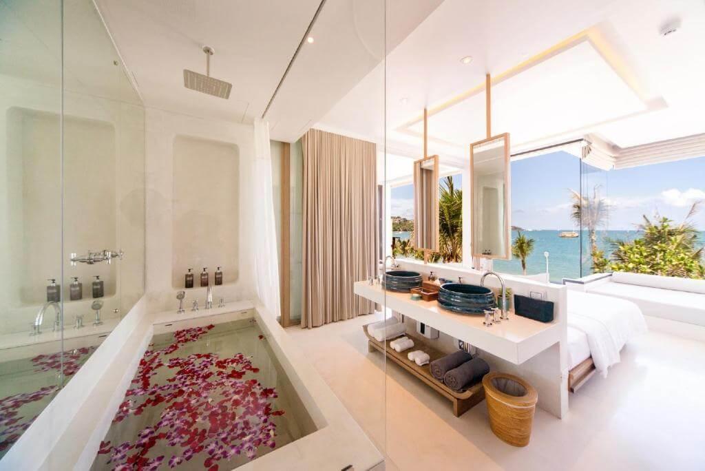Bandara Villas Phuket Panoramic Pool Villa 2