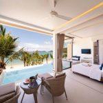Bandara Villas Phuket Panoramic Pool