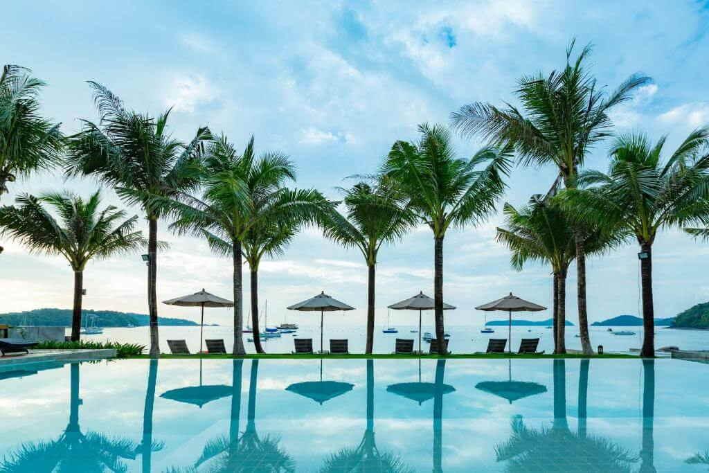 Bandara Villas Phuket 9