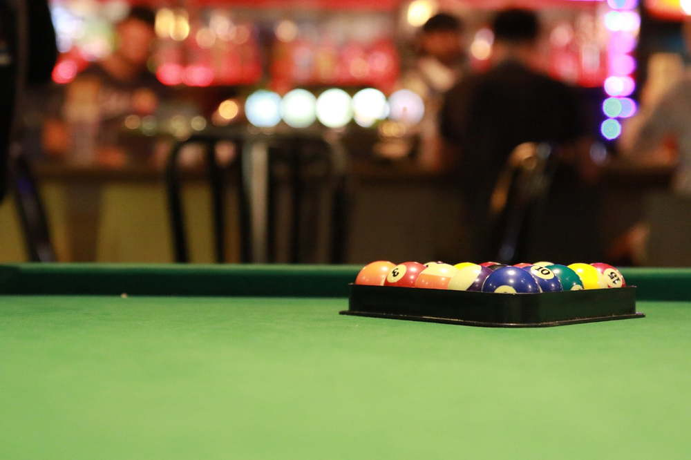 Billiards and Snookers to Reopen in Phuket