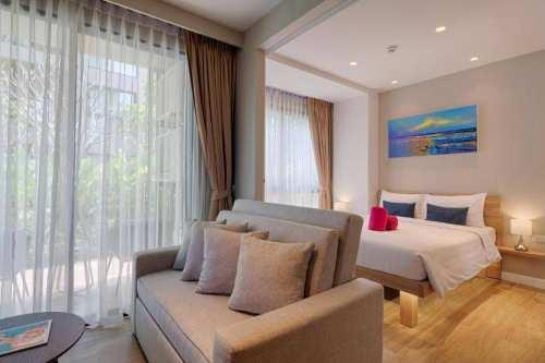 Diamond Resort Phuket Junior Suite