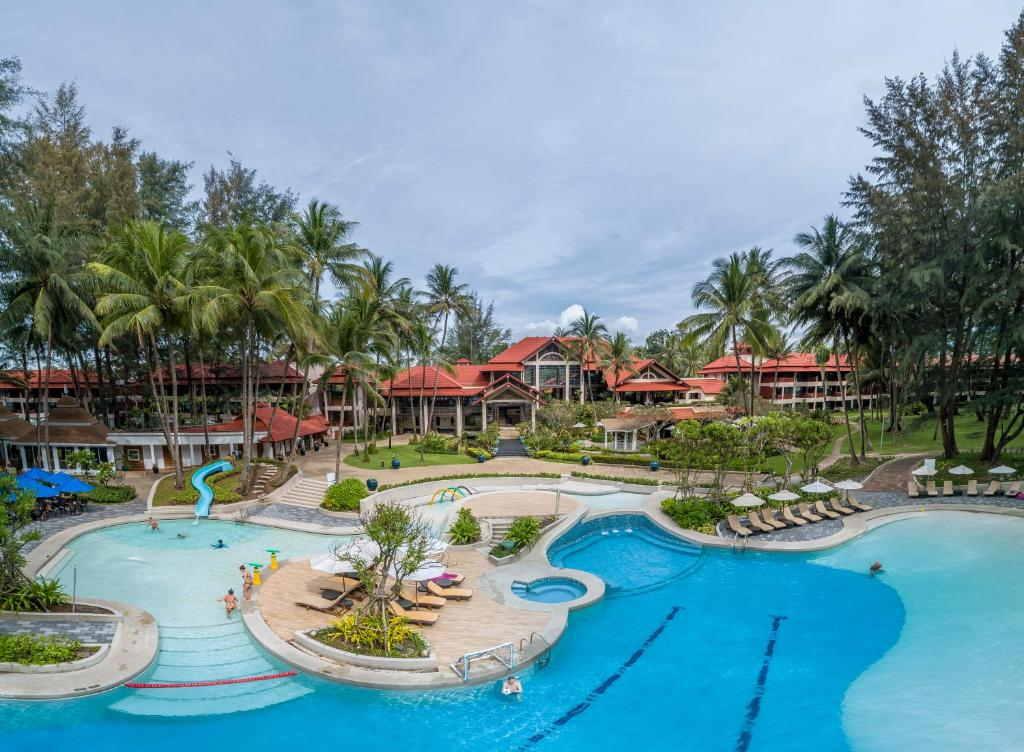 Dusit Thani Laguna Phuket 3