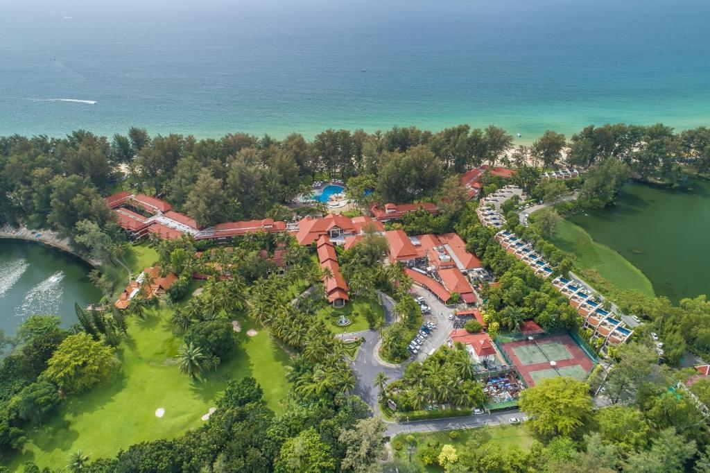 Dusit Thani Laguna Phuket 14