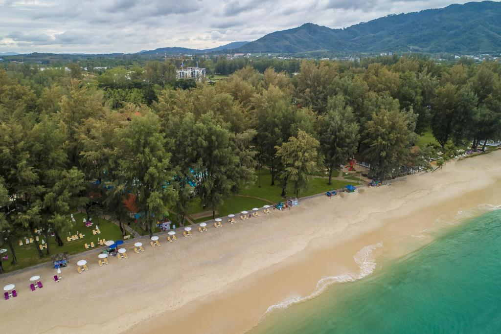 Dusit Thani Laguna Phuket 10