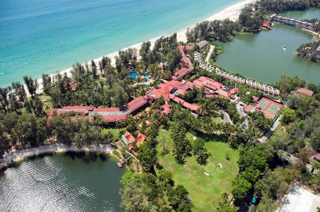 Dusit Thani Laguna Phuket 8