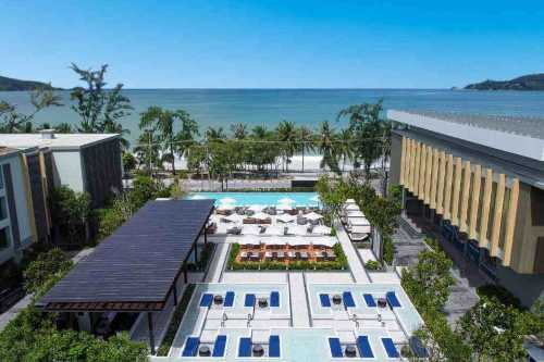 Four Points by Sheraton Patong