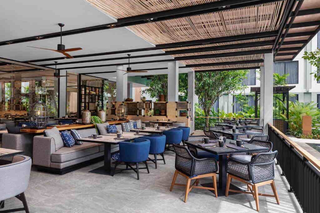 Four Points by Sheraton Patong Beach