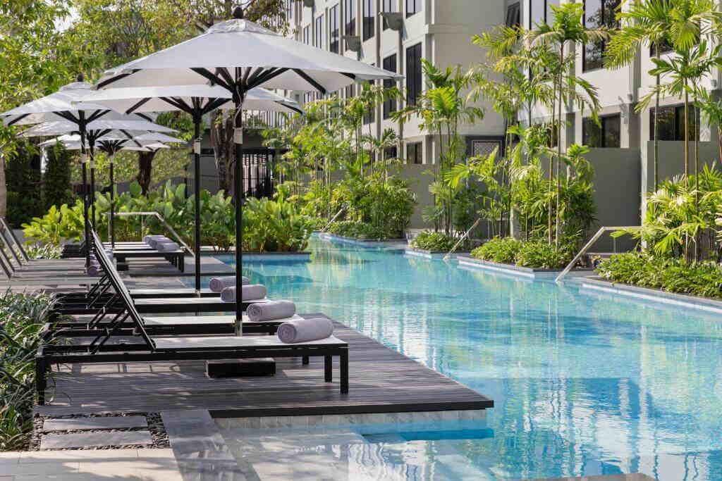 Four Points by Sheraton Hotel Phuket Patong