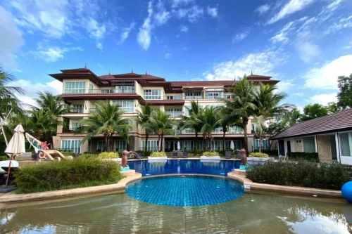 Hotel Coco Phuket