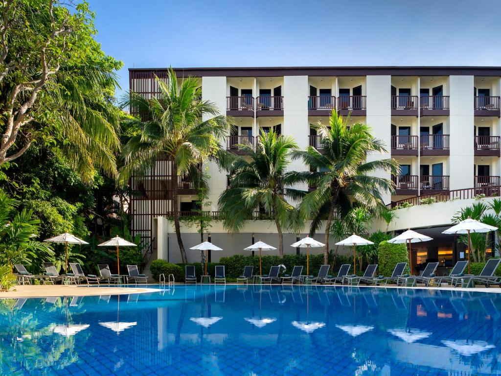 Ibis Patong Phuket 8
