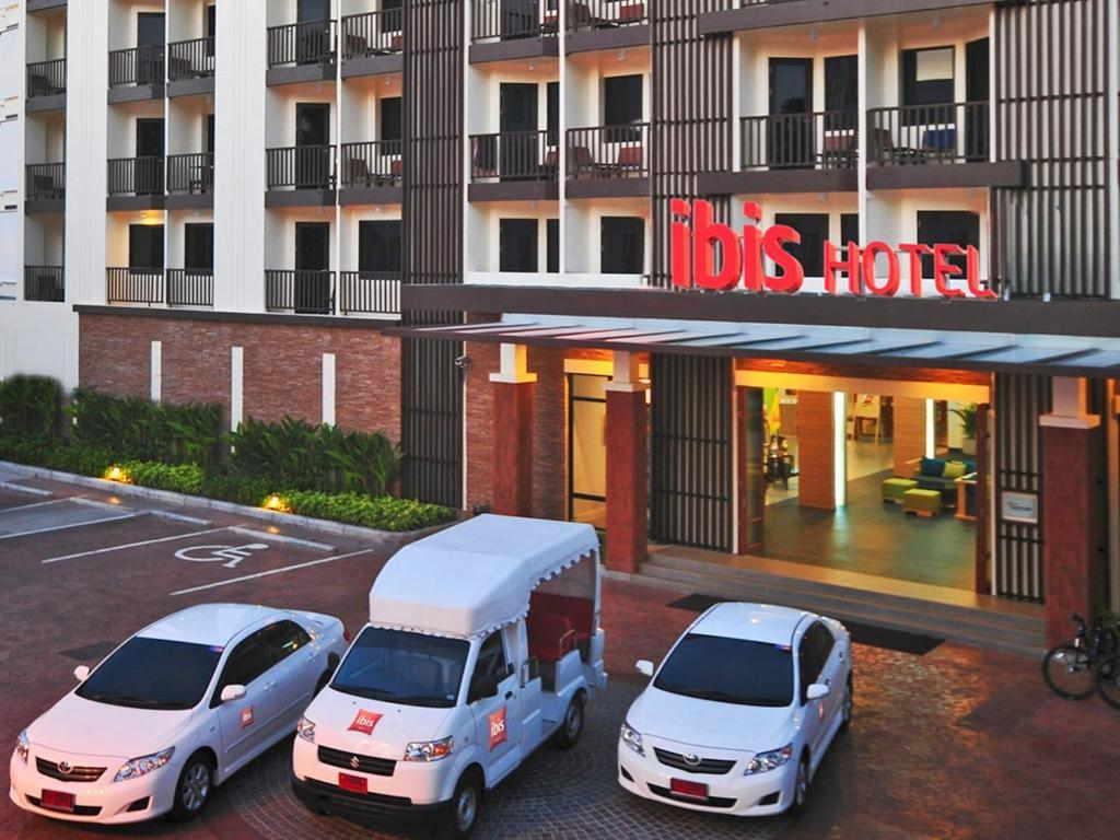Ibis Phuket Kata Beach Hotel 1