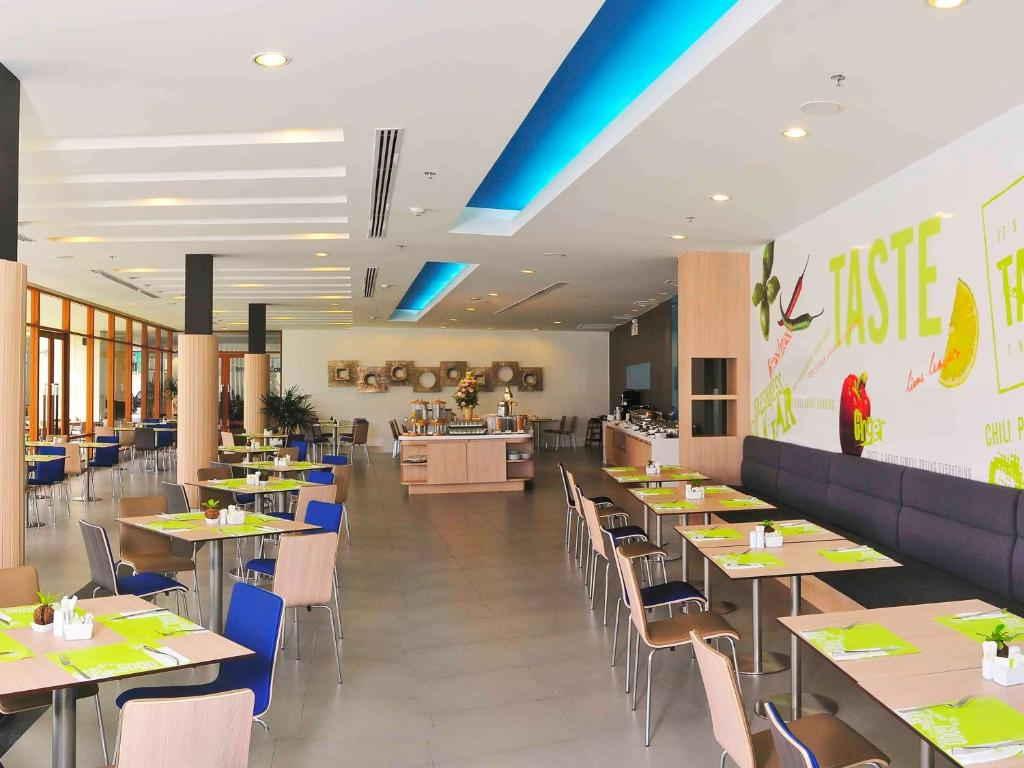 Ibis Phuket Kata Beach Restaurant