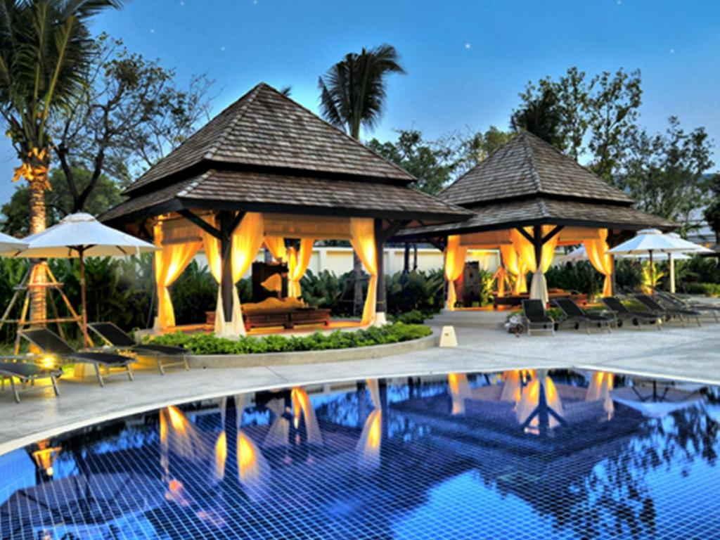 Ibis Phuket Kata Beach Hotel 2