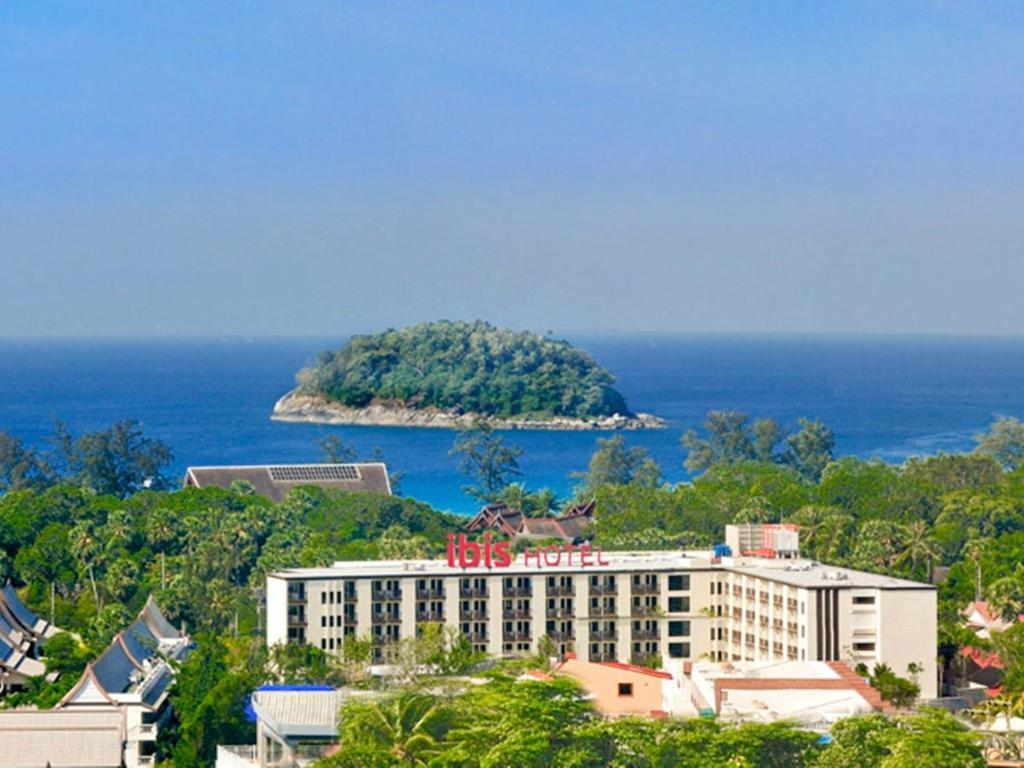 Ibis Phuket Kata Beach Hotel