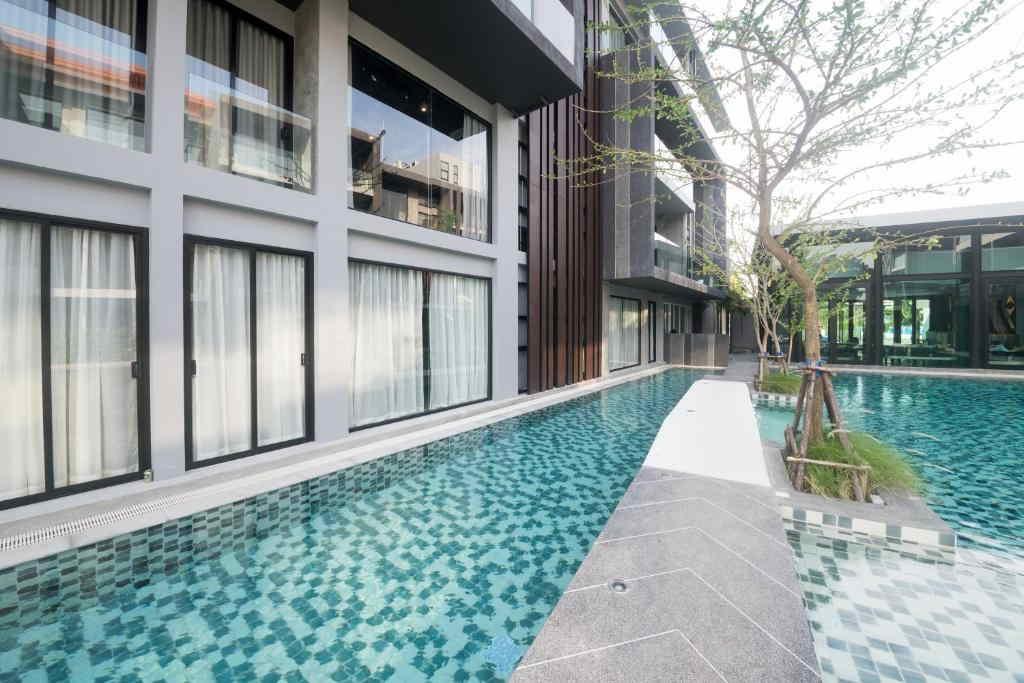 Maya Phuket Hotel 6
