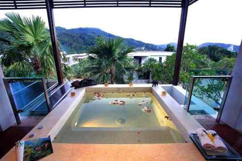 Wyndham Sea Pearl Resort One Bedroom Suite