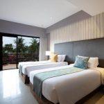 Supeiror Pool VIew Patong Merlin Hotel