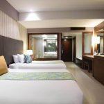 Supeiror Pool VIew Patong Merlin Hotel Interior