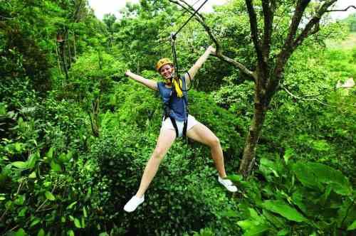 Phuket Fund and Adventure tour 7 Nights
