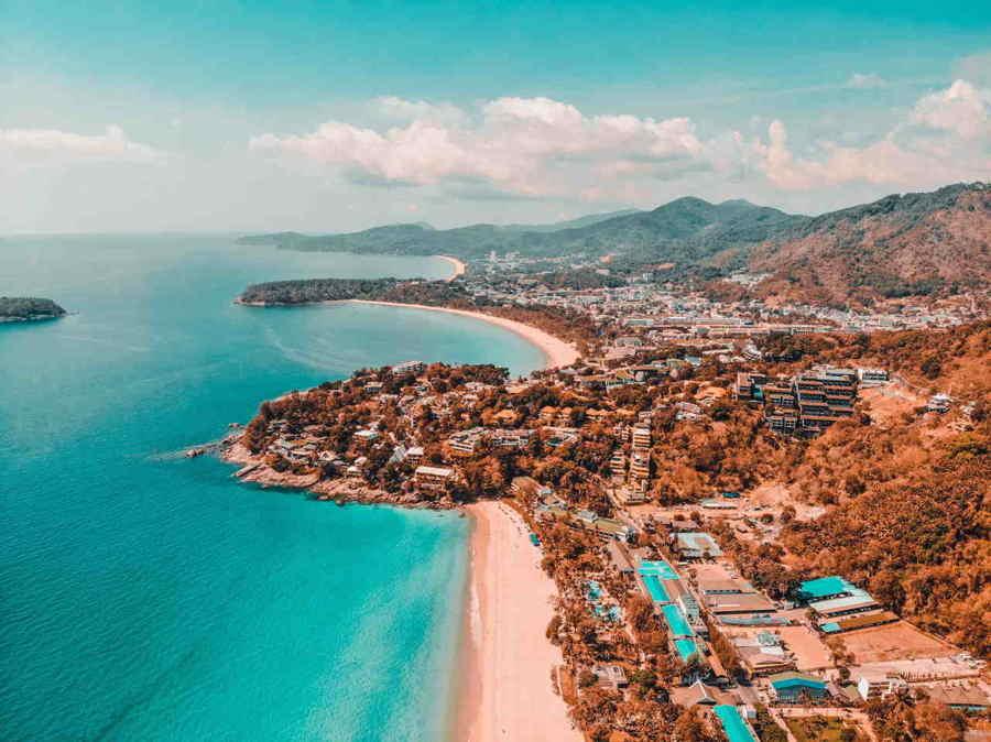 Phuket Sandbox rules updates