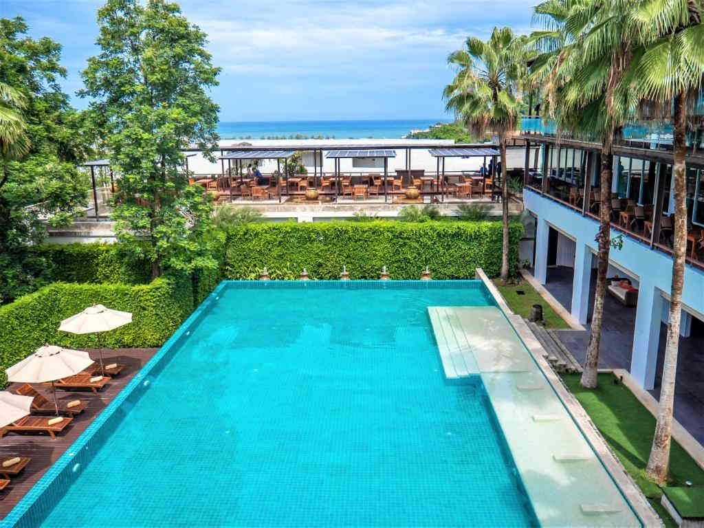 Wyndham Sea Pearl Phuket 3