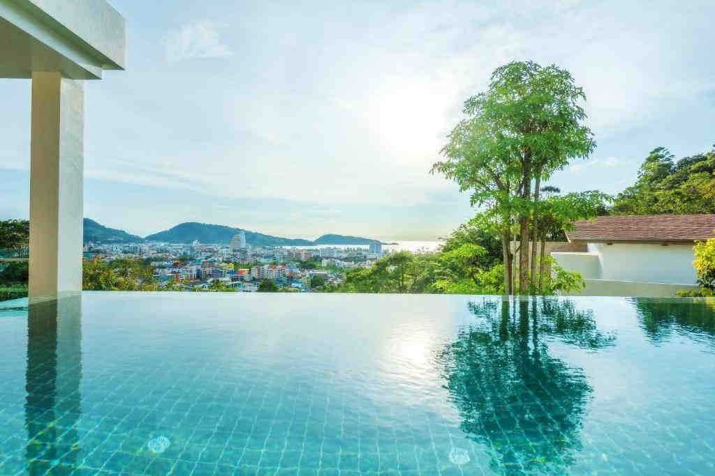 Wyndham Sea Pearl Phuket 8