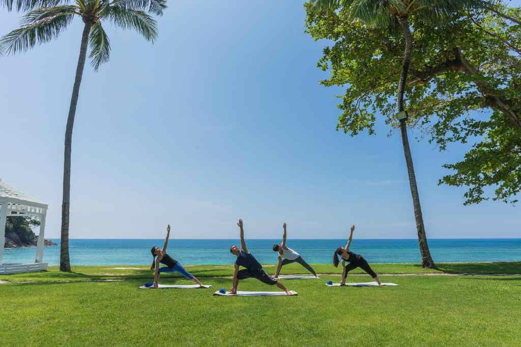 Phuket Marriott Merlin Beach 5