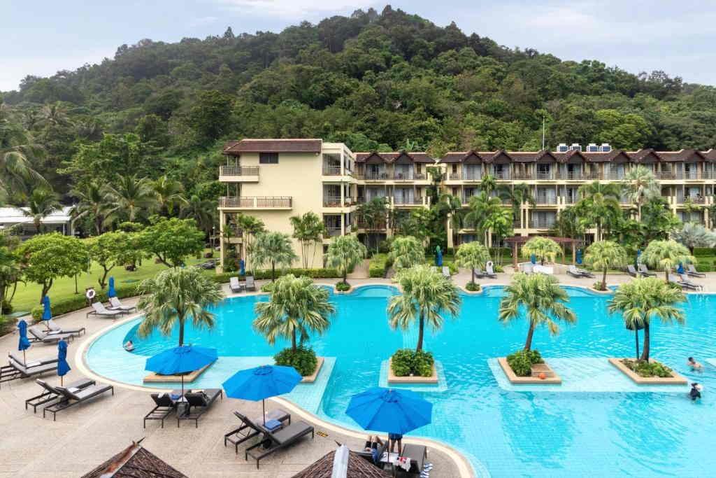 Phuket Marriott Merlin Beach 17