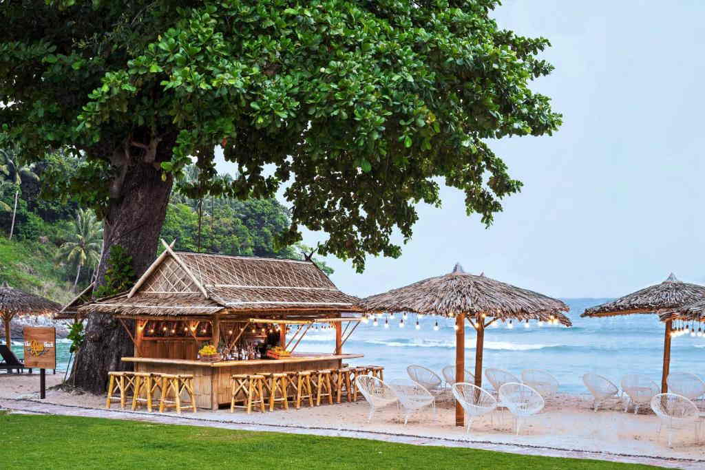 Phuket Marriott Merlin Beach 19