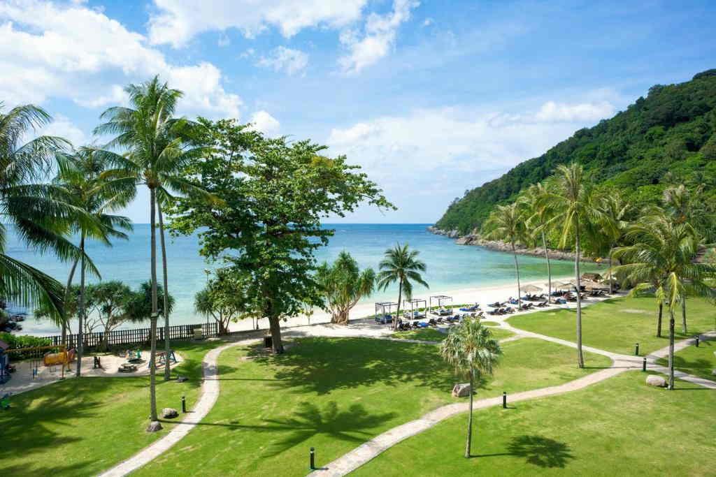 Phuket Marriott Merlin Beach 27