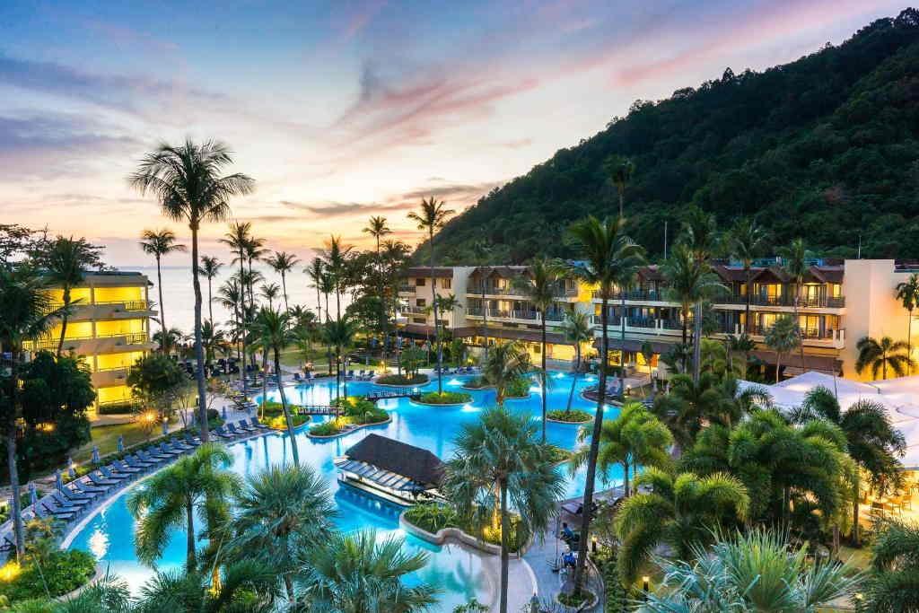 Phuket Marriott Merlin Beach 1