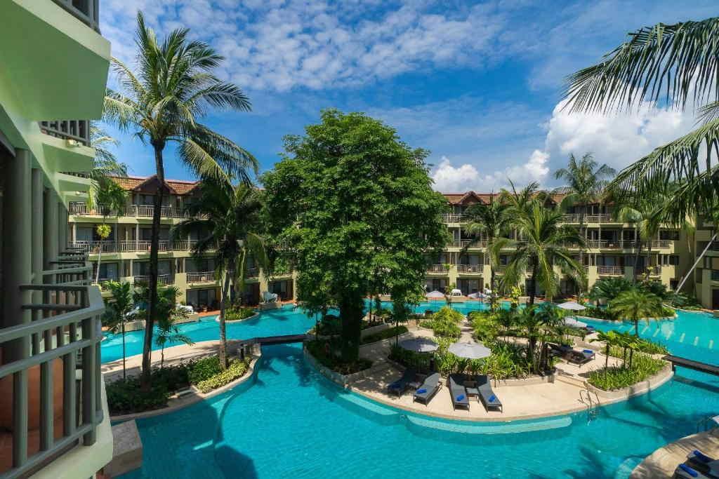 Phuket Marriott Merlin Beach 11