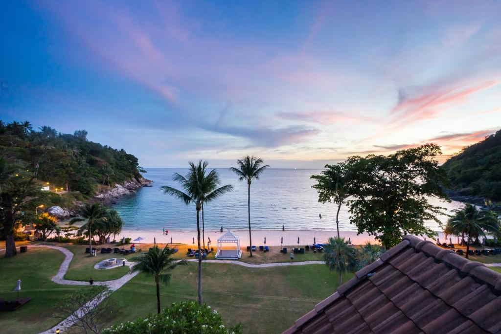 Phuket Marriott Merlin Beach 4