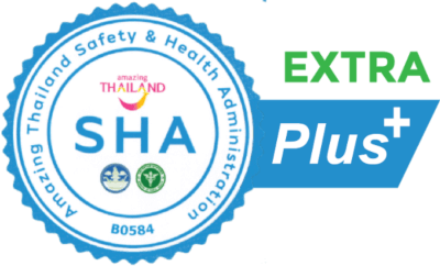 Sha Extra Plus Koh Samui