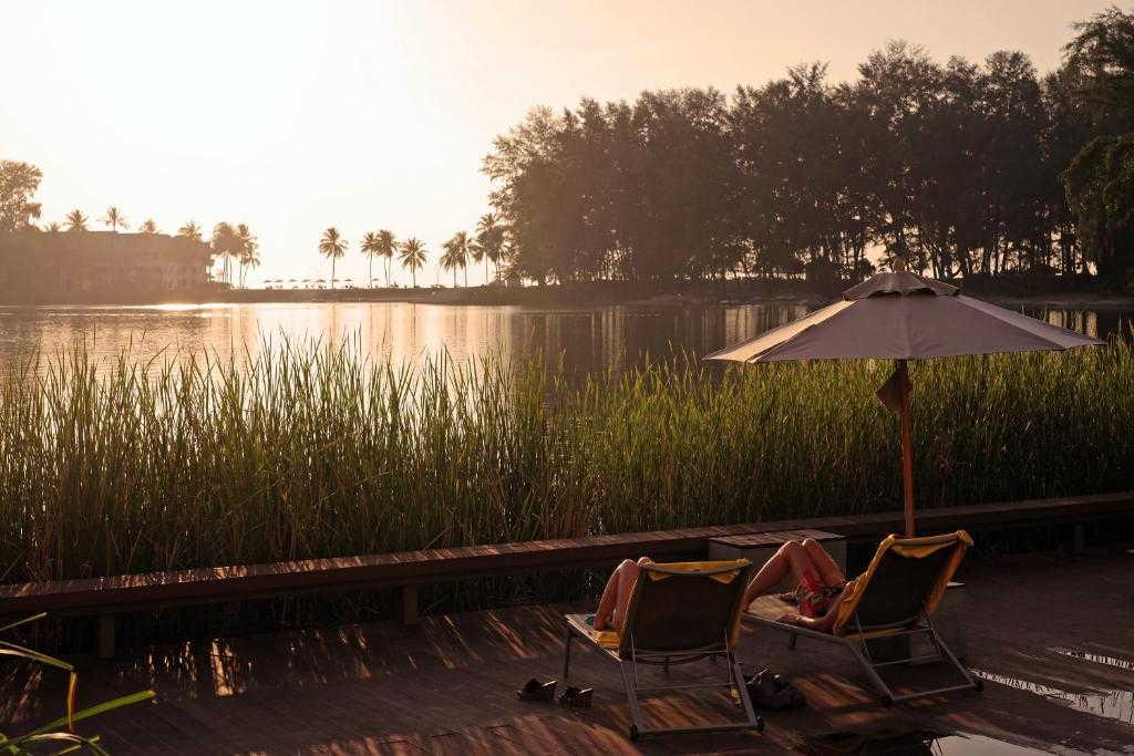 Cassia Hotel phuket 5