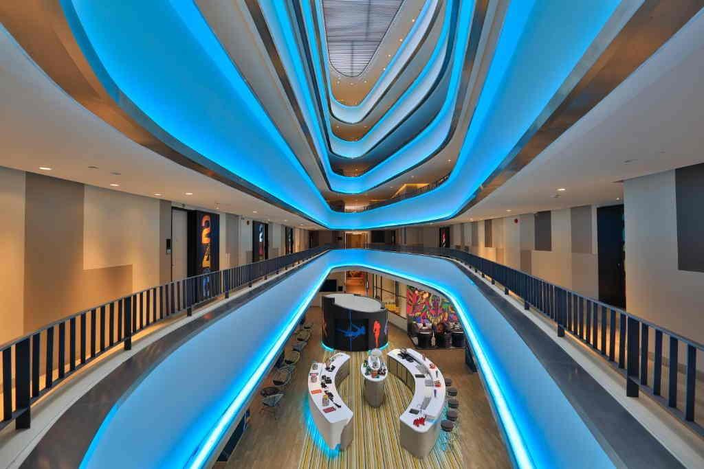 Cassia Hotel phuket 10