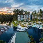 Cassia Hotel phuket 8