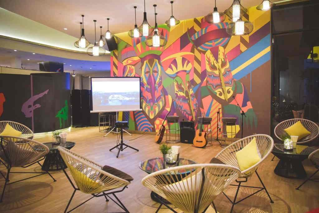 Cassia Hotel phuket 2