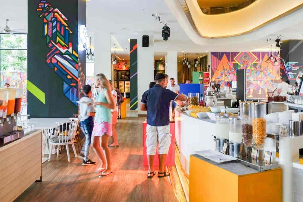 Cassia Hotel phuket 1