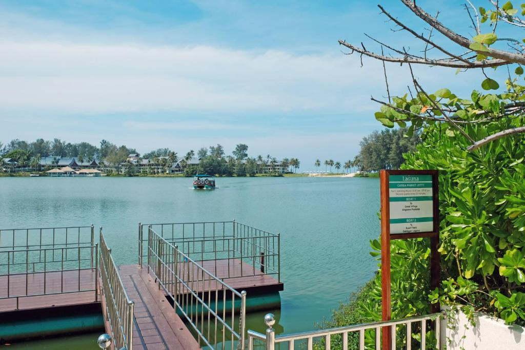 Cassia Hotel phuket 6