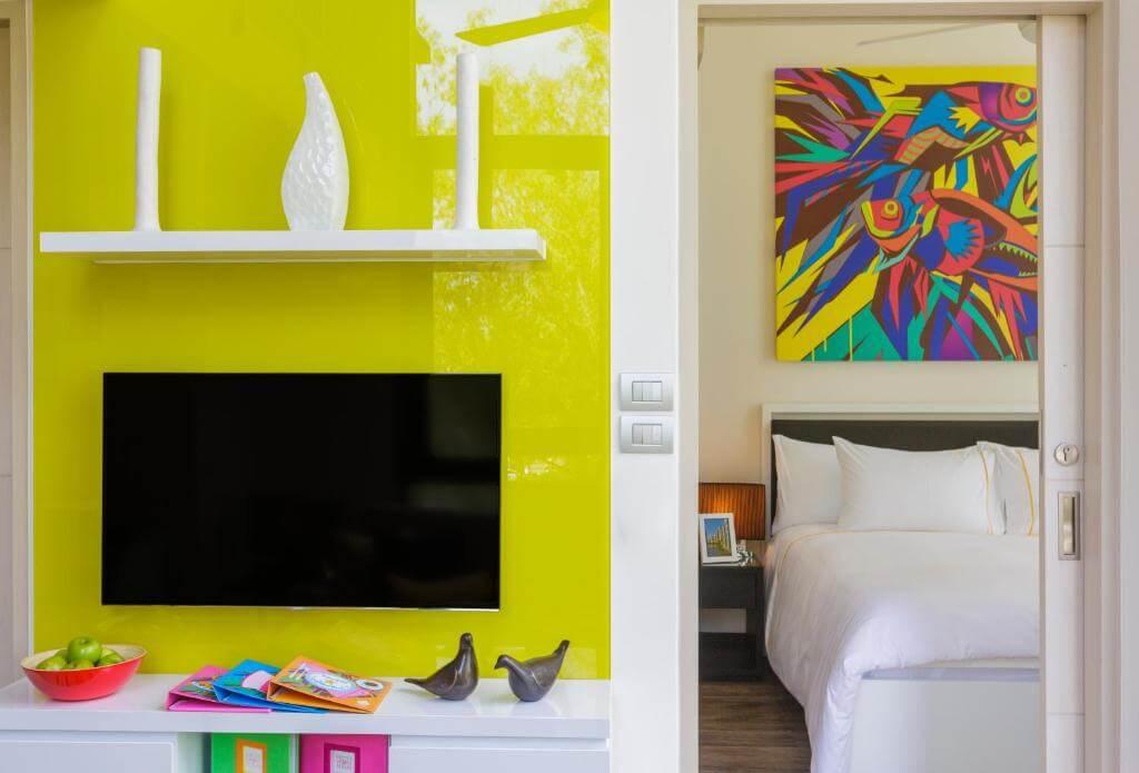 Cassia Phuket One Bedroom suite 10