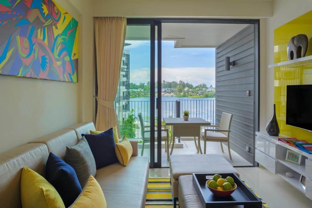 Cassia Phuket One Bedroom suite 9