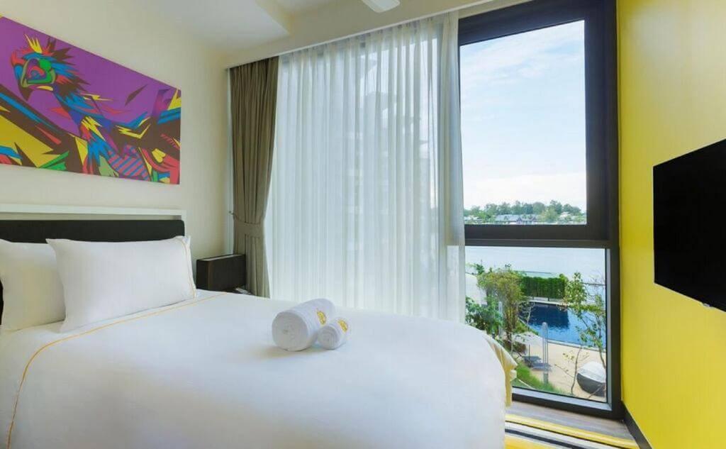 Cassia Phuket One Bedroom suite 8
