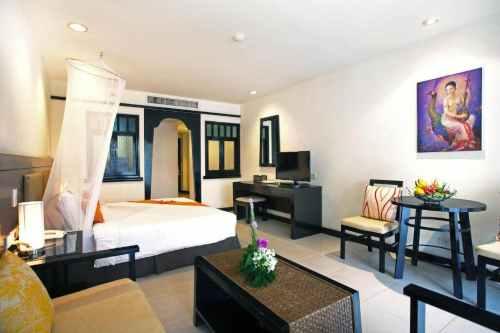 Deluxe Room at Woraburi Phuket