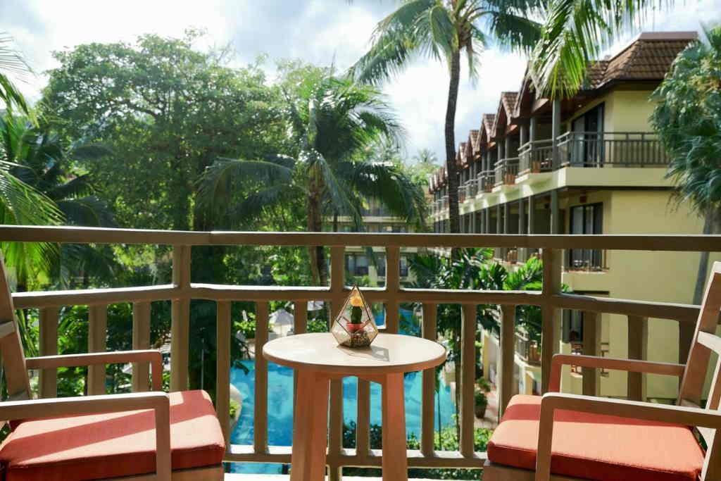 Phuket Marriott Merlin Beach 29