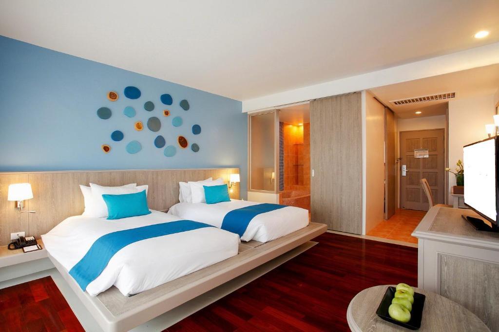 Premium Deluxe Room Andamantara