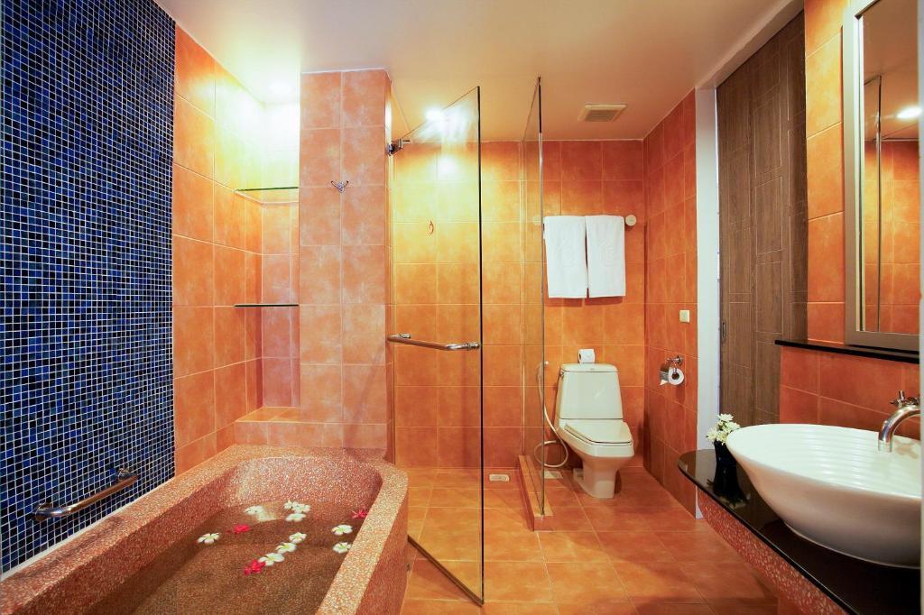 Premium Deluxe Room Andamantara 1