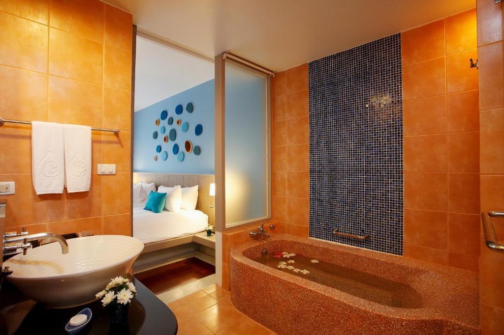 Premium Deluxe Room Andamantara 2