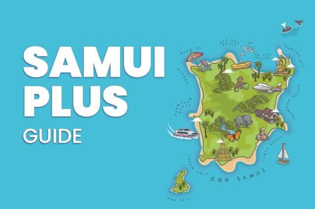 Samui Plus Details
