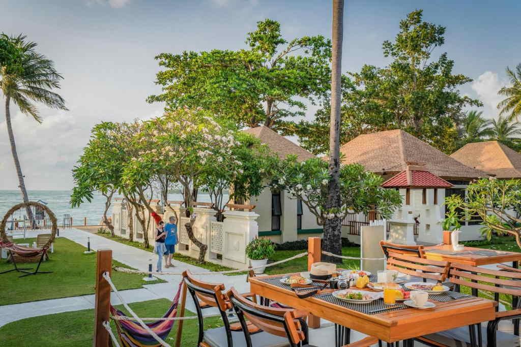 The Briza Beach Resort Samui 1
